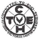 Committee to End Homelessness in Victoria
